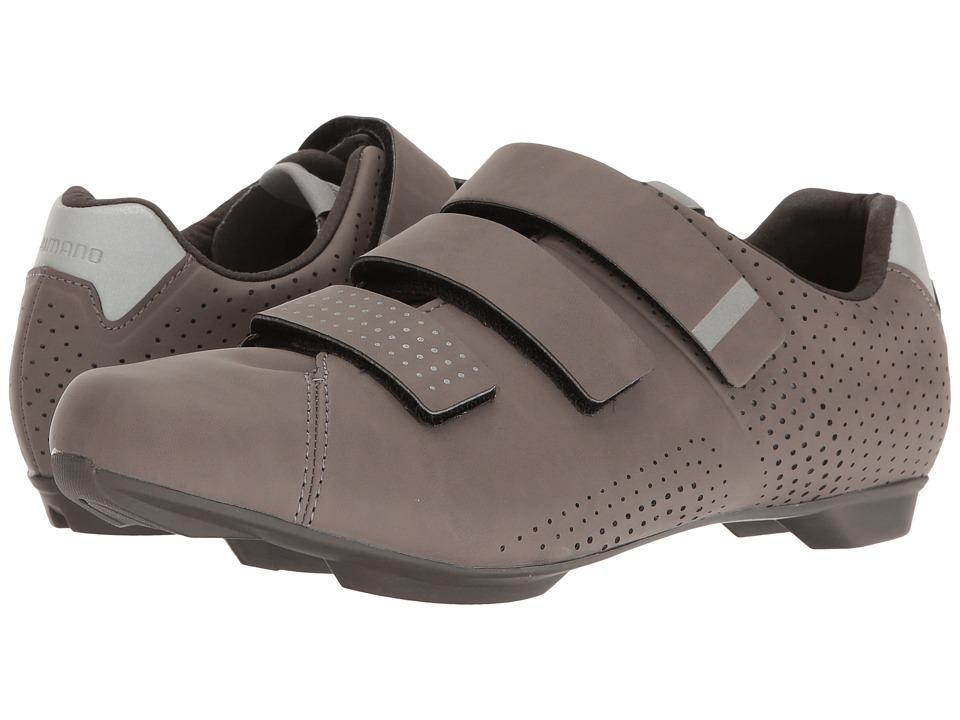 Shimano - SH-RT5W (Brown) Womens Shoes