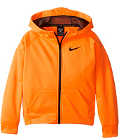 Nike Kids - Thermal Full Zip Hoodie (Little Kids)