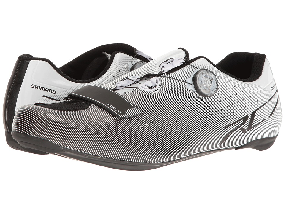 Shimano SH-RC7 (White) Athletic Shoes