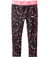 Nike Kids - Dri-FIT Sport Essentials Print Legging (Toddler)