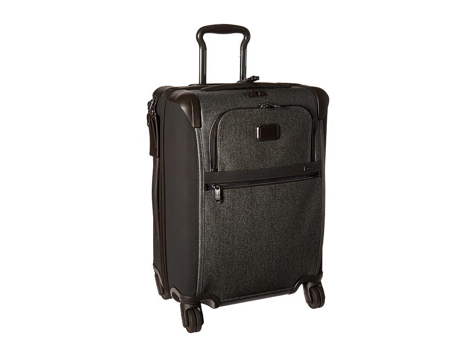 Tumi - Alpha 2 - Continental Expandable 4 Wheeled Carry