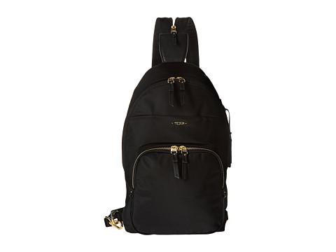 Tumi Voyageur Nadia Convertible Backpack/Sling - Black