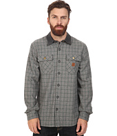 Roark - Nordsman Flannel Long Sleeve Shirt