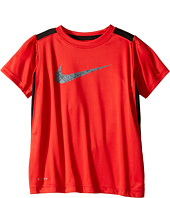 Nike Kids - Legacy GFX Short Sleeve Top (Little Kids)