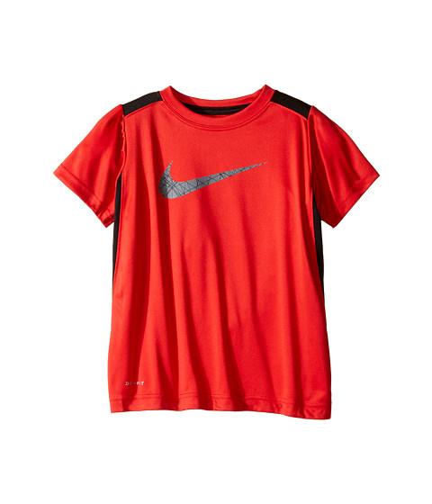 Nike Kids Legacy GFX Short Sleeve Top (Little Kids)