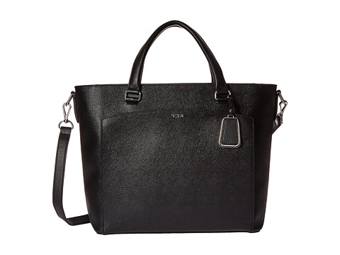 Tumi Sinclair Small Camila Tote - Black