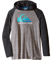 Quiksilver Kids - Heat Wave Jacket (Big Kids)