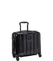 Tumi - V3 Compact Carry-On 4 Wheel Briefcase
