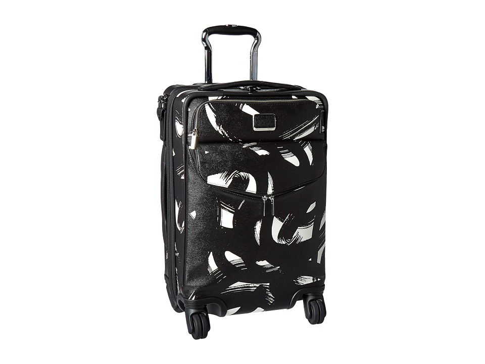 Tumi - Sinclair Blair International Carry-On (Character Print) Carry on Luggage