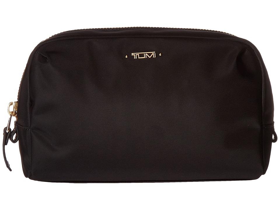 Tumi - Voyageur Sanibel Pouch (Black) Travel Pouch