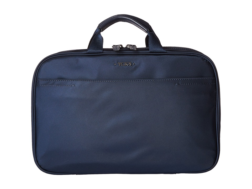 Tumi - Voyageur - Monaco Travel Kit (Indigo) Travel Pouch
