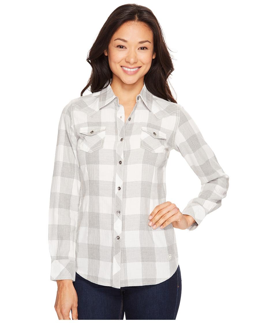 Ariat - Ann Button Shirt