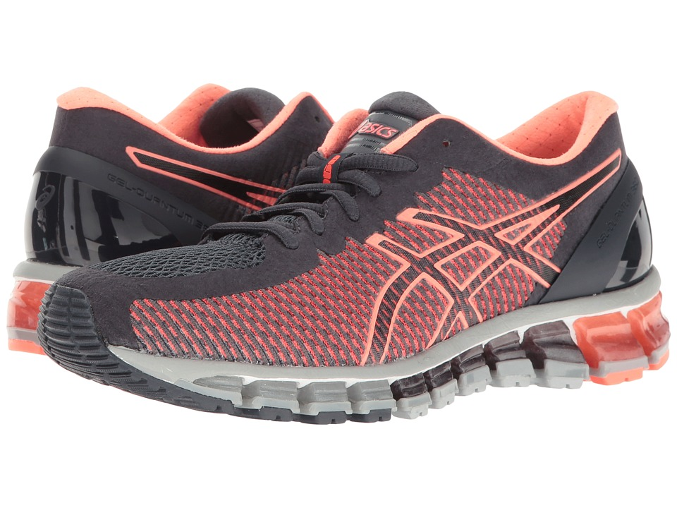 Asics Gel-Quantum 360 CM (India Ink/Flash Coral/Mid Grey)...