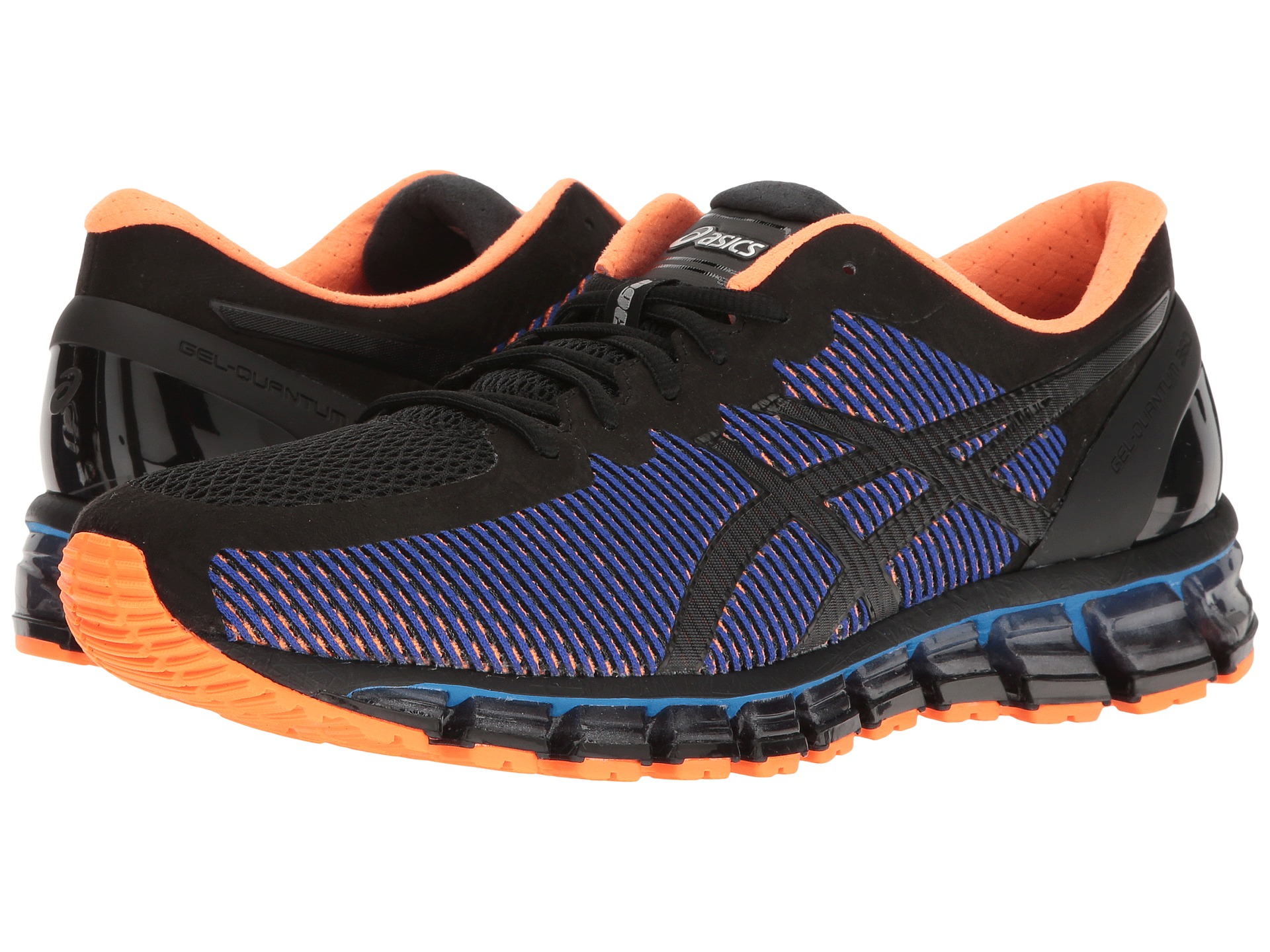 Top Ten Neutral Running Shoes