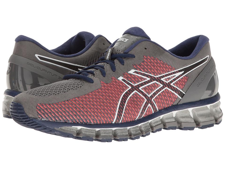 asics gel quantum 360 3 knit - homme chaussures