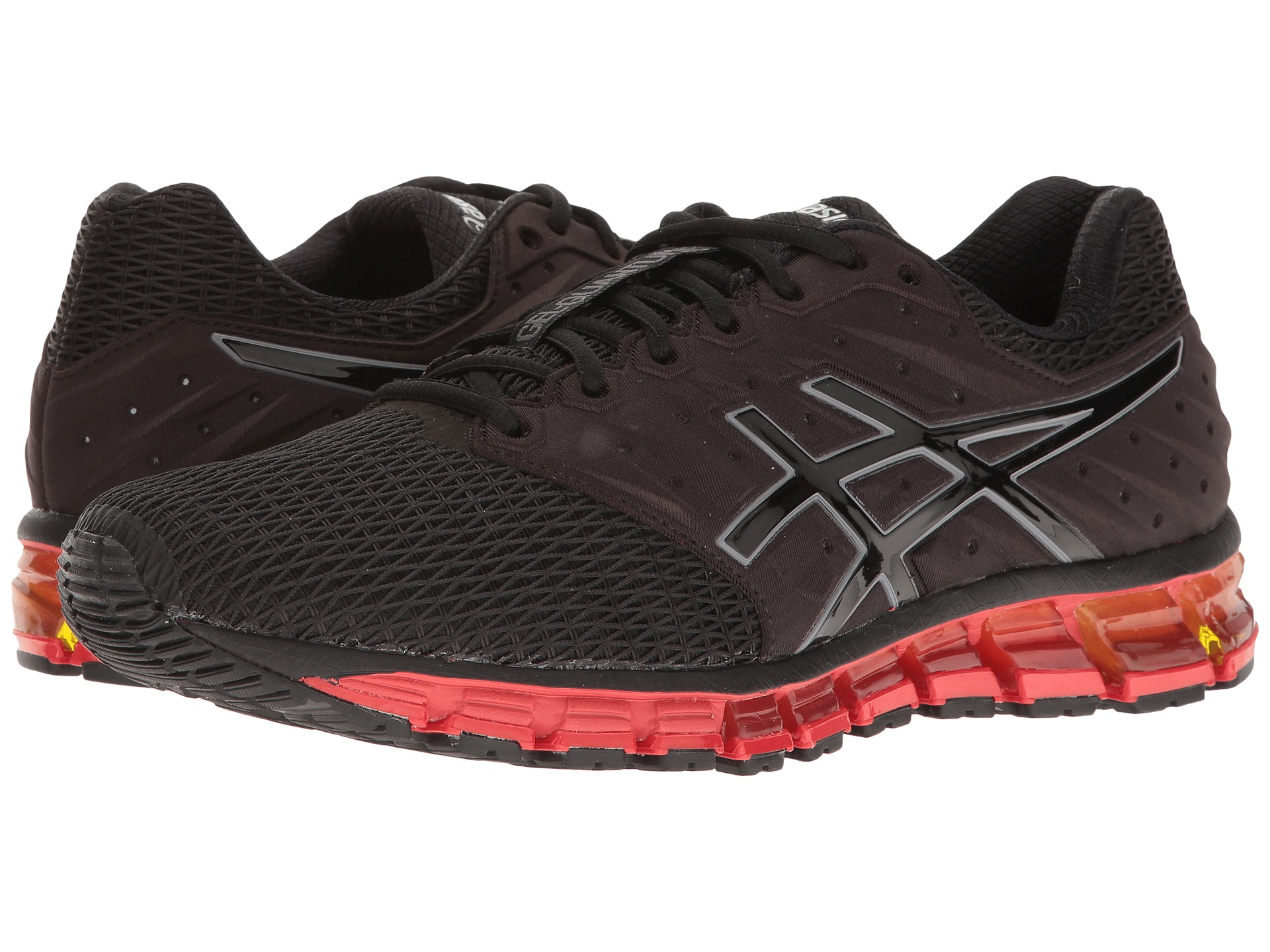 Running Shoe For Supination Asics