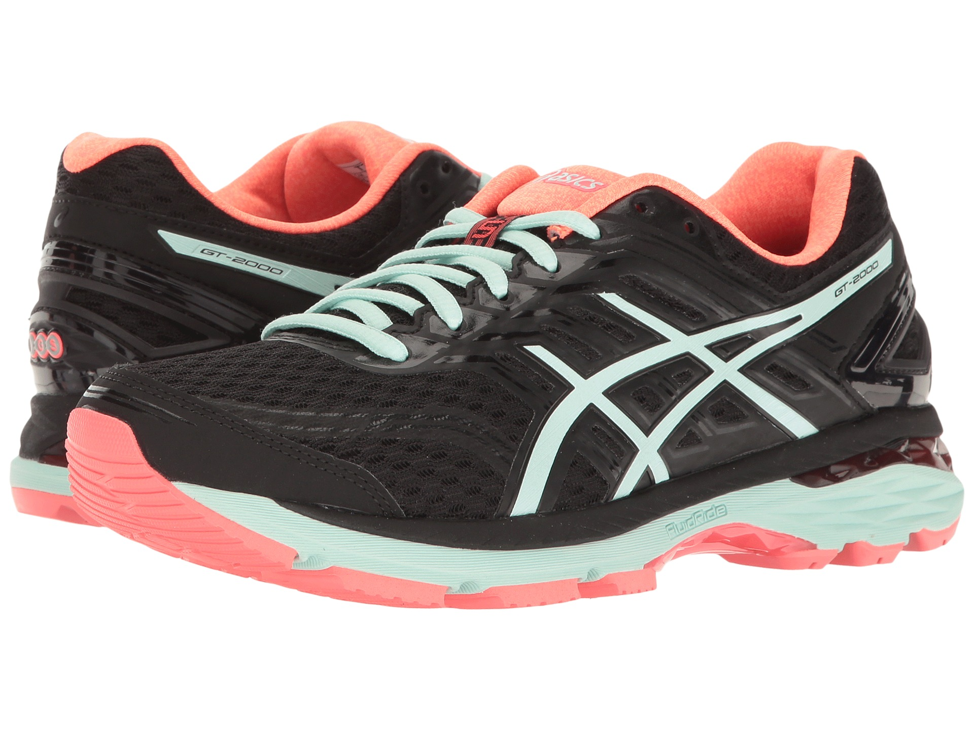 Zappos Asics Womens Running Shoes