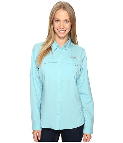 Columbia Lo Drag™ Long Sleeve Shirt - Iceberg