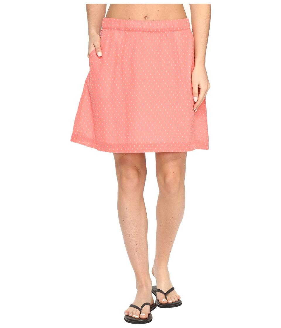 Columbia Sun Driftertm Skirt (Melonade Dotty) Women