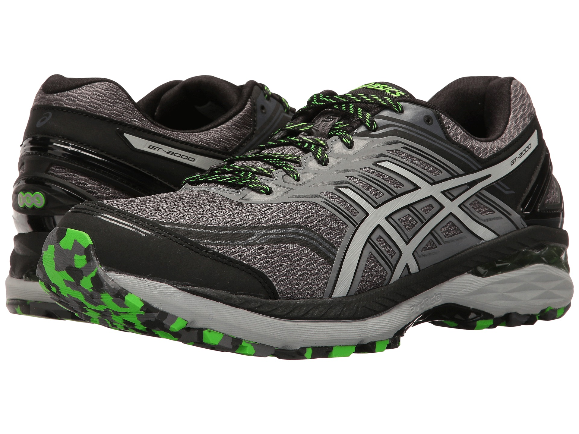 Distance Running Shoes For Overpronation