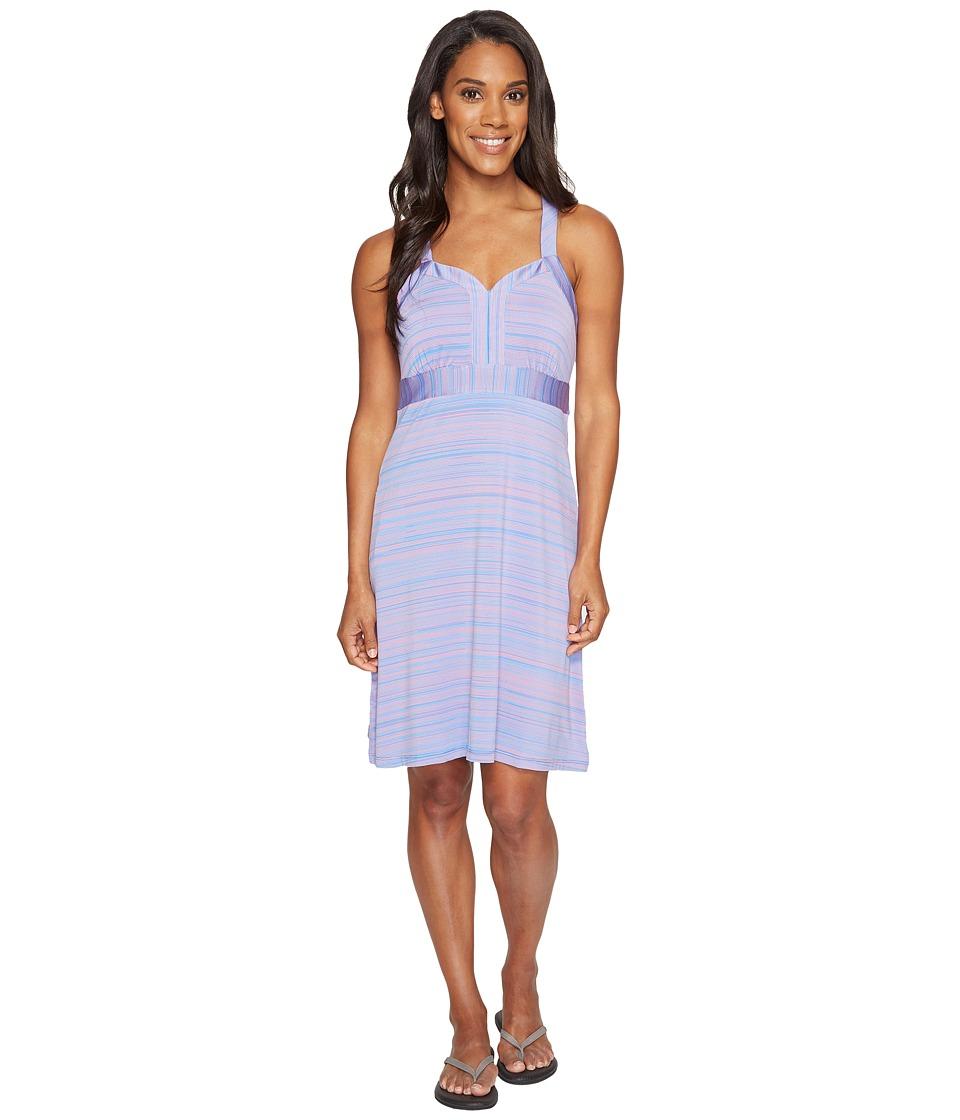 Columbia For Reel Dress (Harbor Blue) Women