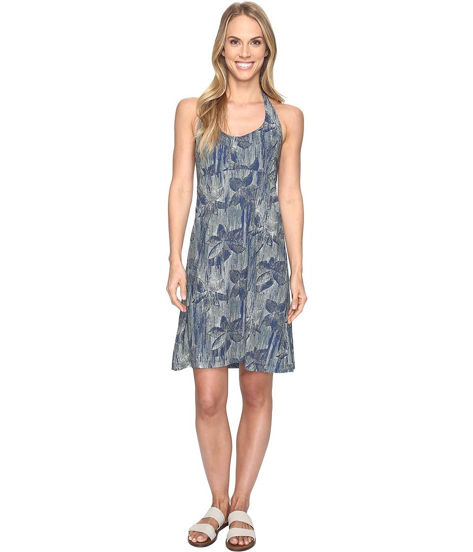 Columbia Armadaletm Halter Top Dress (Sunlit Hazy Floral) Women