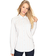 Columbia - Super Harborside Woven Long Sleeve Shirt