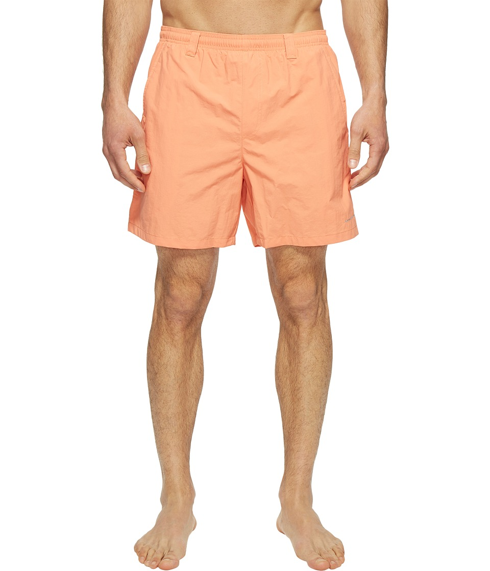 Columbia Backcast IIItm Water Trunk (Bright Peach) Men