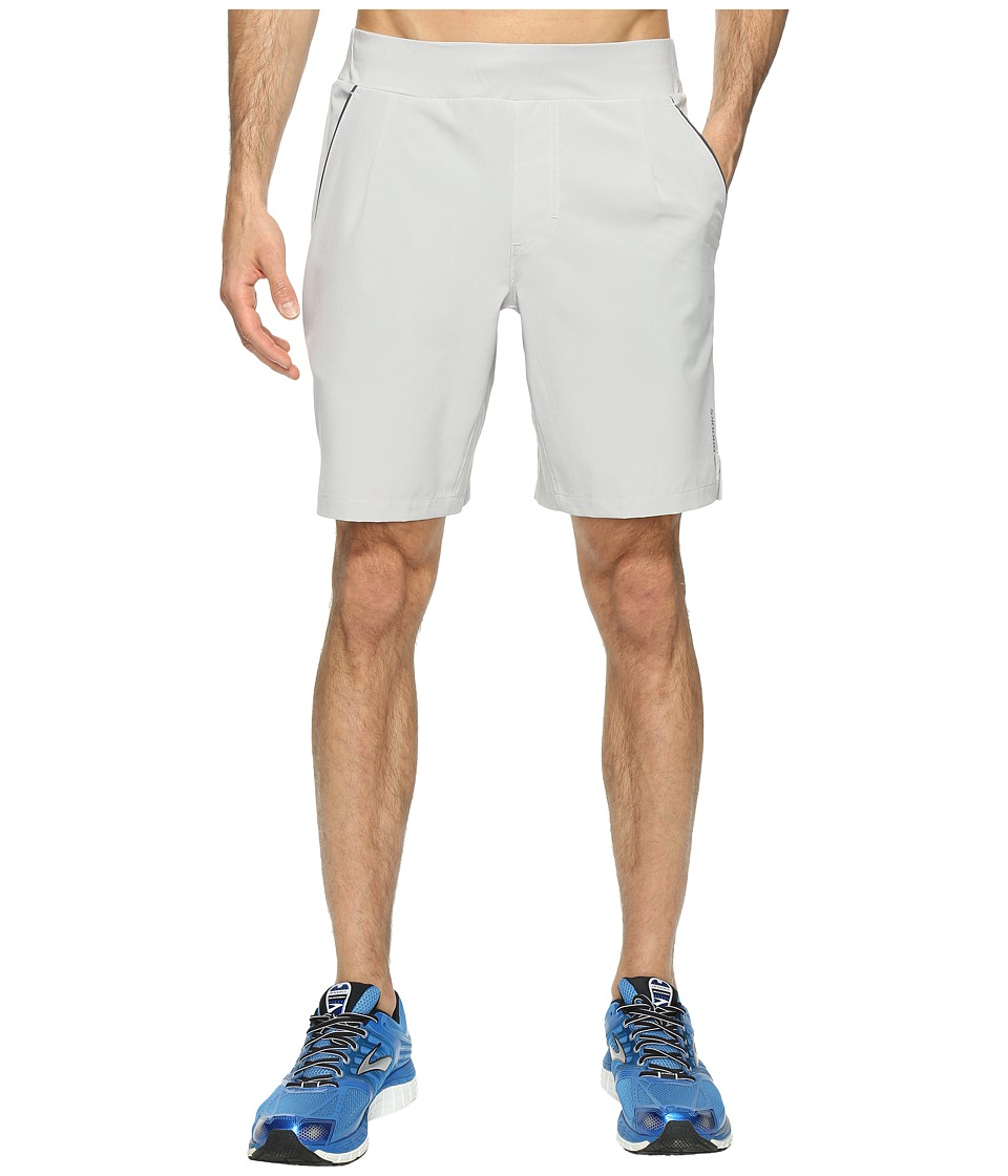 Brooks Fremont Shorts (Sterling) Men