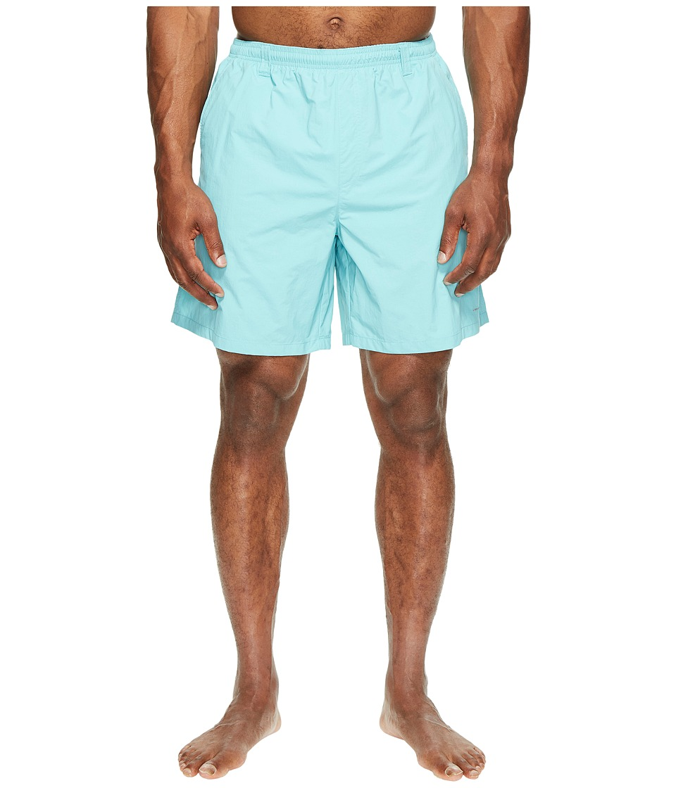 Columbia Big Tall Backcast IIItm Water Short (Moxie) Men