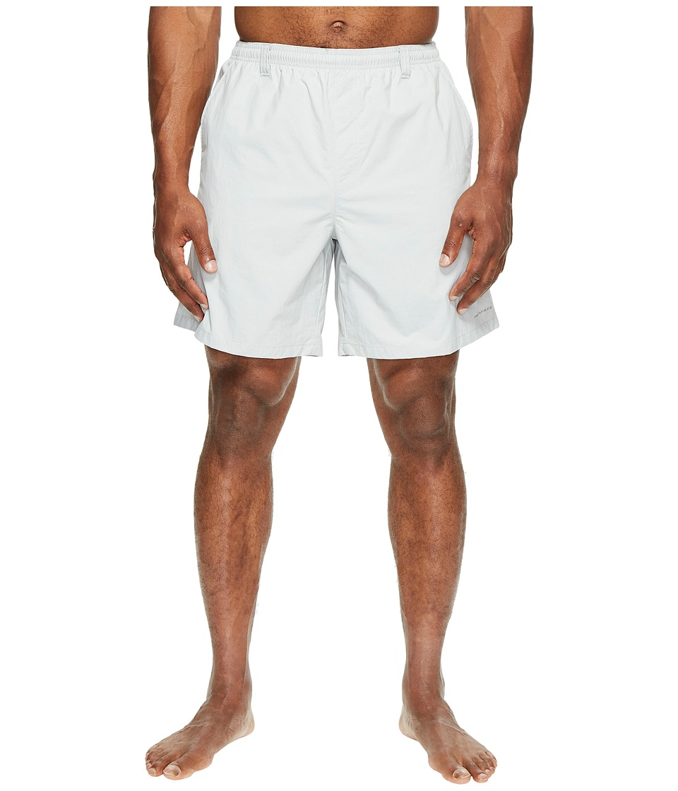 Columbia Big Tall Backcast IIItm Water Short (Cool Grey) Men