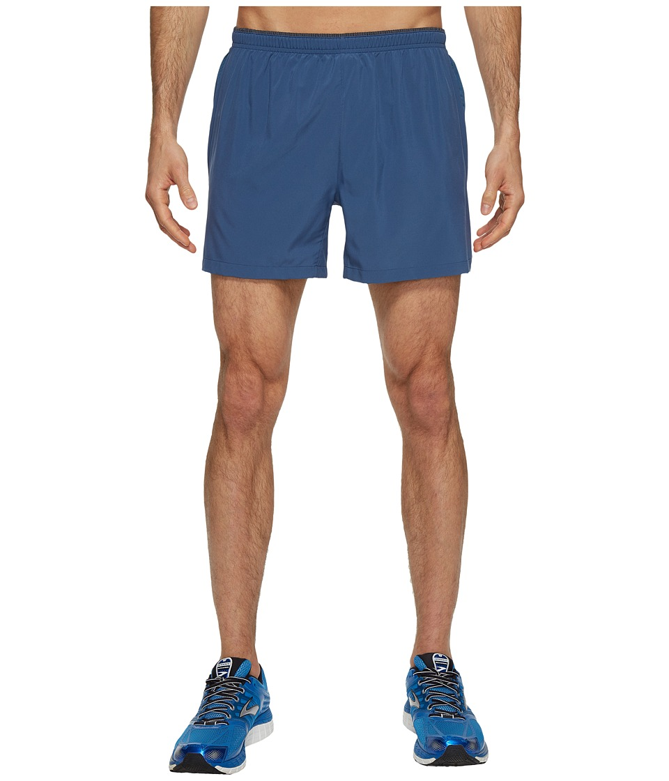 Brooks Sherpa 5 Shorts (Ink) Men