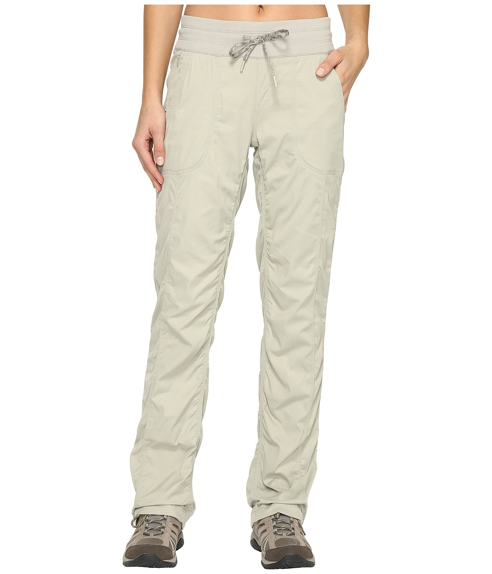 The North Face Aphrodite 2.0 Pants (Granite Bluff Tan) Women