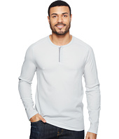 Mountain Hardwear - MHW AC Long Sleeve Henley