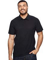 Mountain Hardwear - MHW AC Short Sleeve Polo