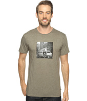 Mountain Hardwear - A Man and His Van Tee
