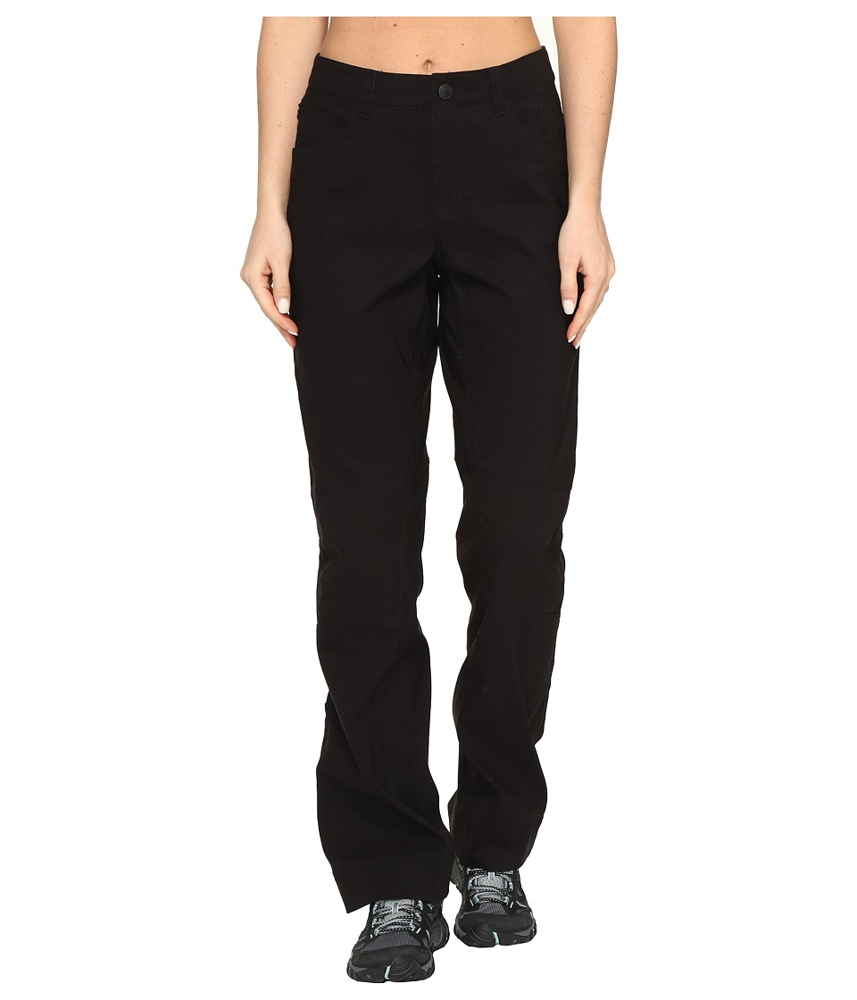 The North Face Adventuress Hike Pants (TNF Black) Women