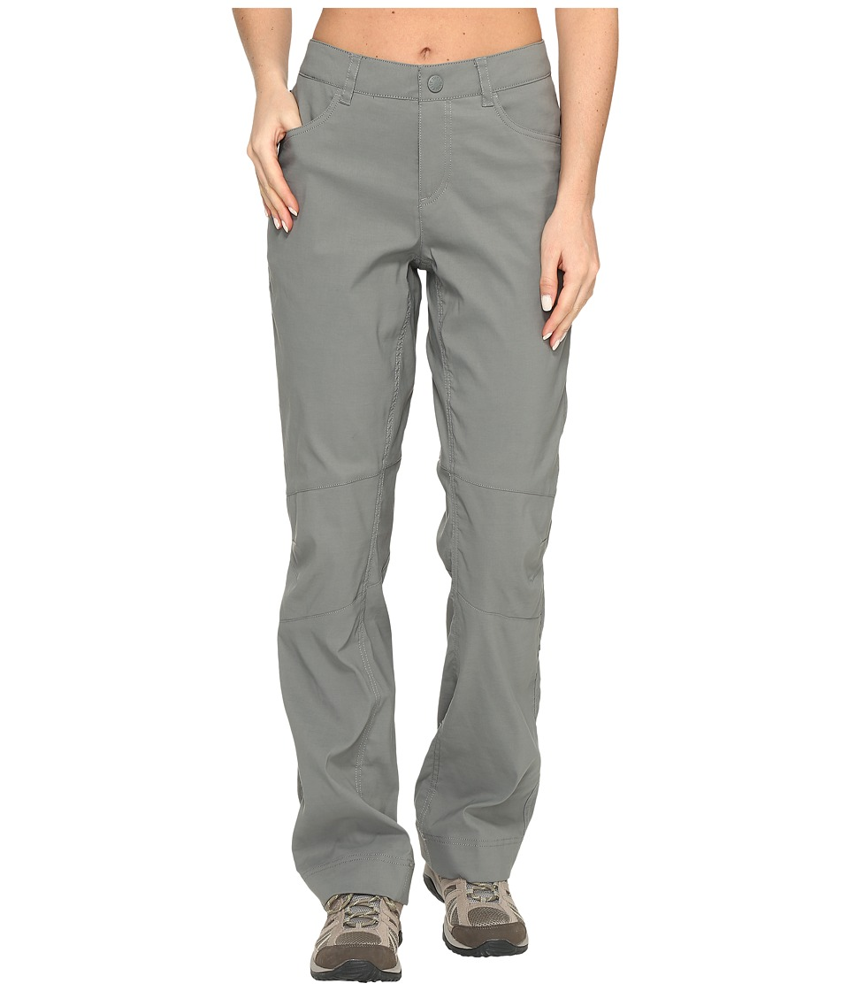 The North Face Adventuress Hike Pants (Sedona Sage Grey) Women