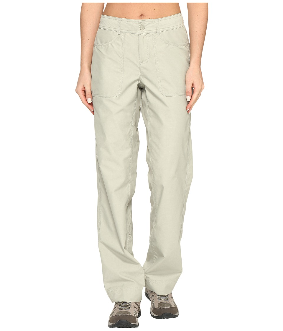 The North Face - Horizon 2.0 Pants (Granite Bluff Tan Heather) Womens Casual Pants