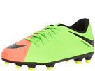 Nike Kids Hypervenom Phade III FG Soccer (Little Kid/Big Kid)