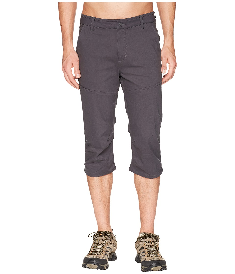 Mountain Hardwear - Hardwear AP 3/4 Pants (Shark) Mens Casual Pants