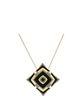 House of Harlow 1960 - Lady of the Lake Pendant Necklace