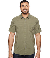 Mountain Hardwear - Air Tech AC Stripe Short Sleeve Shirt