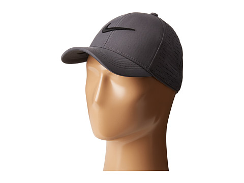 Nike Golf YA Classic 99 Cap - Dark Grey/Anthracite/Black