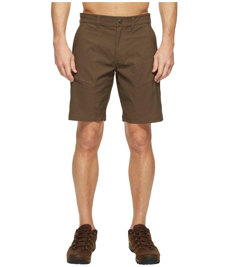 Mountain Hardwear Shilling Shorts (Tundra) Men