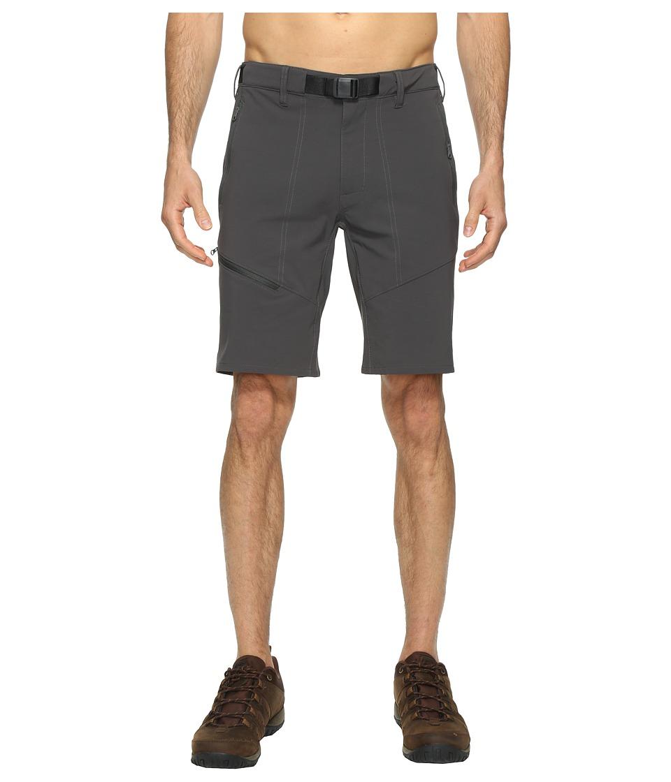 Mountain Hardwear Chockstone Hike Shorts (Shark) Men