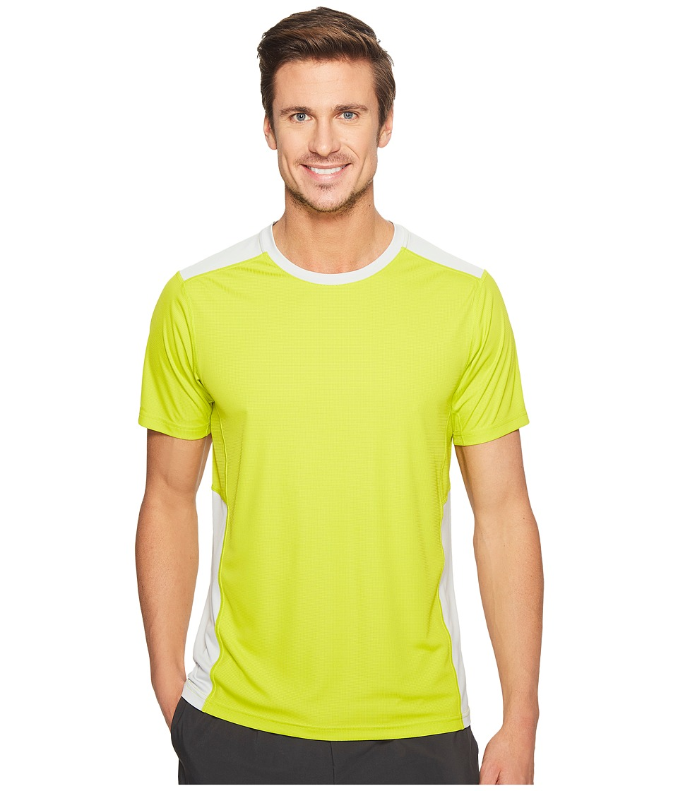 Mountain Hardwear Photon Short Sleeve Tee (Fresh Bud) Men
