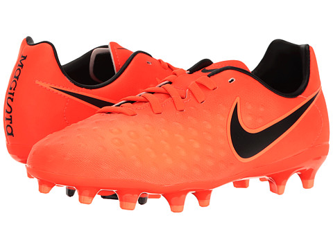 Nike Kids Jr Magista Opus II FG Soccer (Toddler/Little Kid/Big Kid)