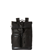 Tumi - Alpha Bravo - Luke Roll-Top Backpack
