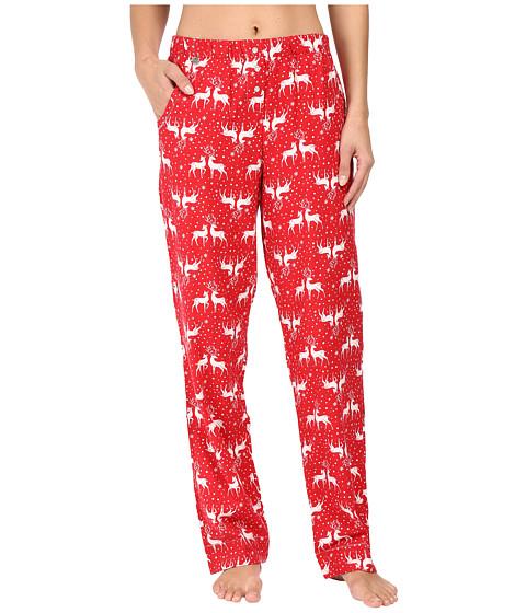 Jane & Bleecker Packaged Flannel Pants 3581259F
